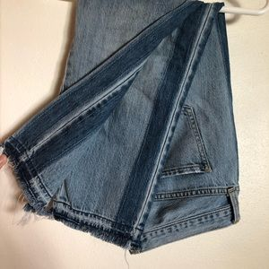 Mossimo Faded Summer Jeans